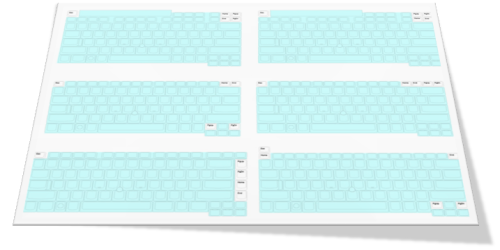 Lenovo keyboard layout survey