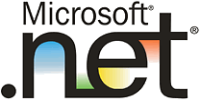 Old .NET logo