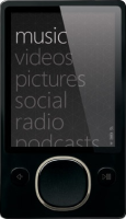 Zune 80 -- will it be the Zune 120?